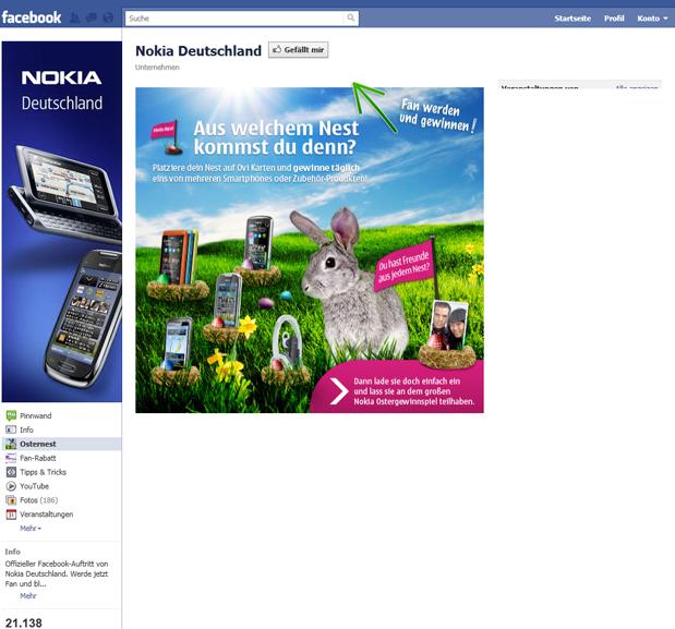Nokia Deutschland
