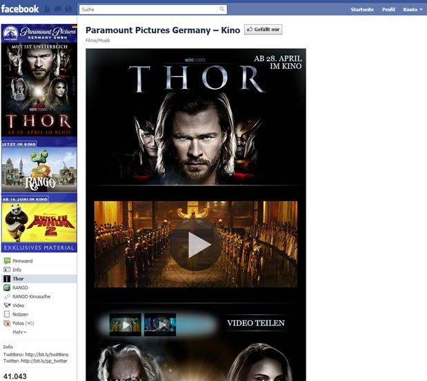 Paramount Pictures Deutschland